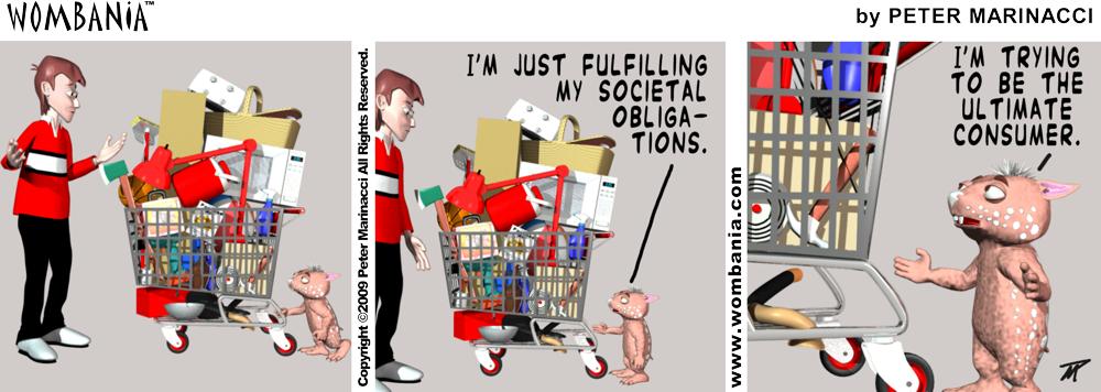 Ultimate Shopper