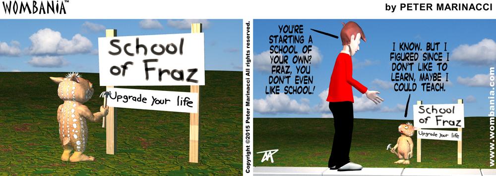 School of Fraz