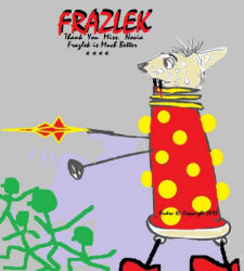 Frazlek by Andro
