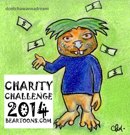 Fraz-Bearman by Cha