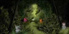 Forest Haven by Debbie Adams