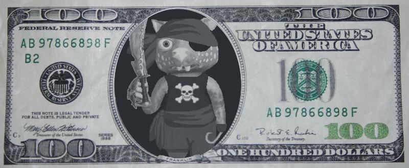 Fraz Money