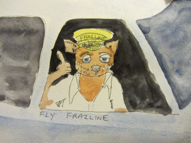 Frazline by Doron