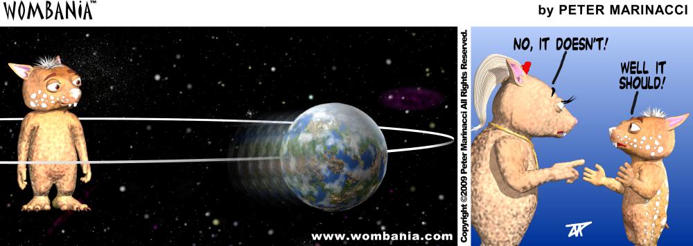 The World According To Fraz